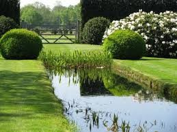 Image result for belgian garden design