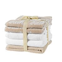 ASDA Towel Bale - Neutral | Towel Bales | ASDA direct