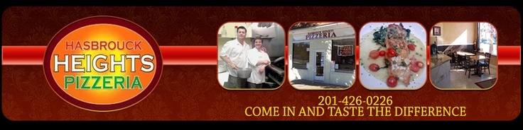 Italian Restaurant  - Hasbrouck Heights, NJ Hasbrouck Heights Pizzeria & Restaurant