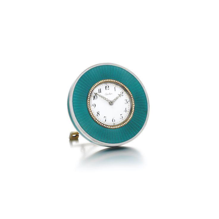 ||| Картье часы ||| l17051lot9f97hen Сотбис