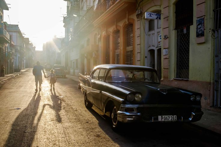 Photography Competition 2016 | National Geographic Traveller (UK) Images of Cuba