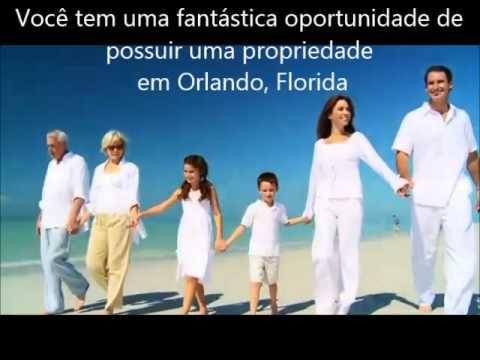 Casa para la venta Kissimmee Florida para Brasileiros