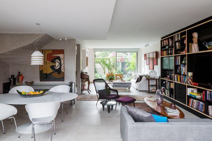 Galeria de Casa Sagarana / Rocco Arquitetos - 4