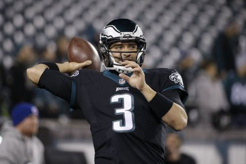 It's bizarre to say, but bringing in Mark Sanchez was the... #MarkSanchez: It's bizarre to say, but bringing in Mark Sanchez… #MarkSanchez
