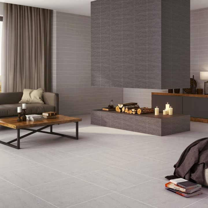 Pietra Dark Grey Decor Tiles Are Lovely Ripple Effect Tiles And Are A  Stylish Option For Creating Feature Walls, Splashbacks And Individual  Design Elements. Part 41