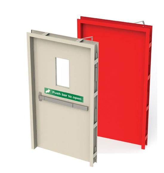 fire rated steel doors steel fire doors