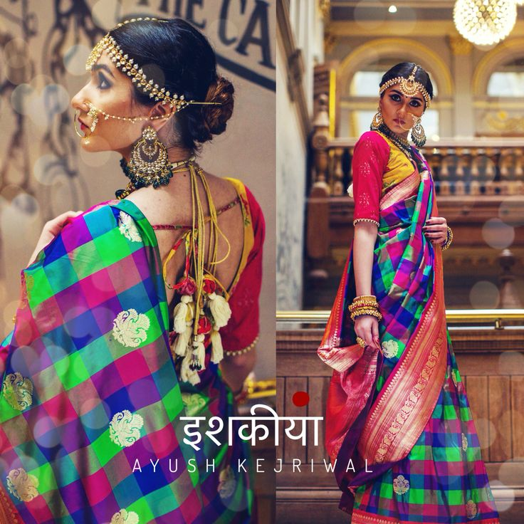 Benarsi silk saree by Ayush Kejriwal For purchases email me at designerayushkejriwal@hotmail.com or what's app me on 00447840384707 We ship WORLDWIDE.