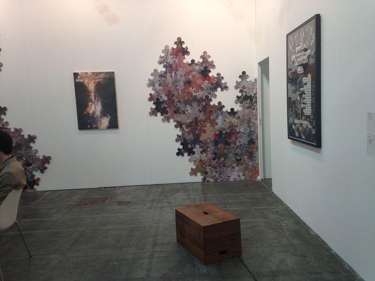 Artissima 2013