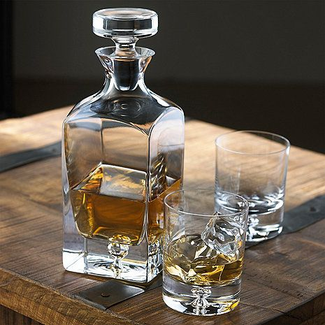 best 20 whiskey decanter ideas on pinterest decanter. Black Bedroom Furniture Sets. Home Design Ideas