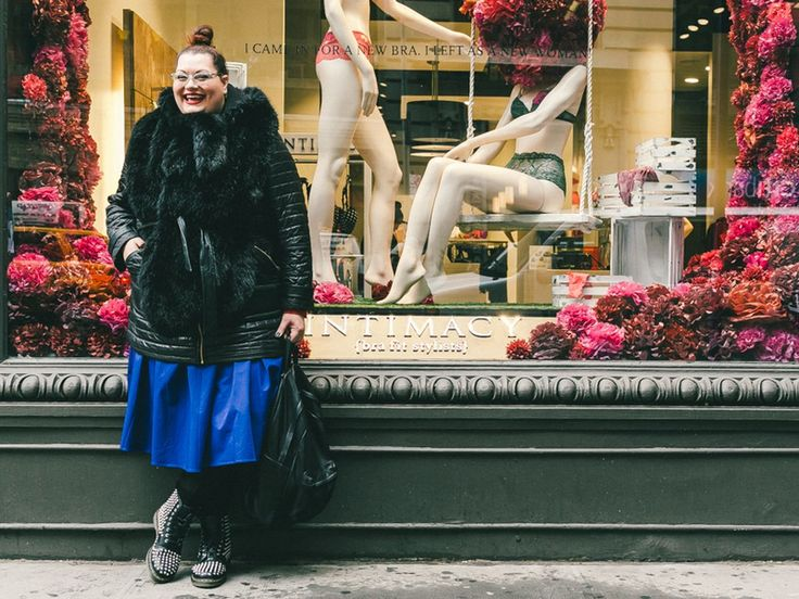 The Ultimate New York City Plus Size Shopping Guide - Racked NY