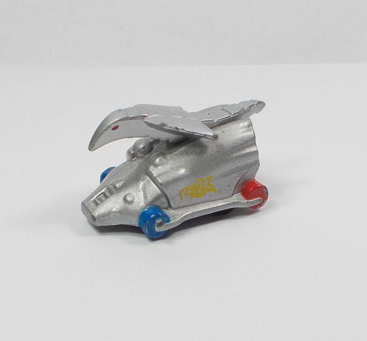 Robot Wars - Razor - Minibots - Toy Figure - BBC 1998 Logistix