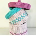 1,209 отметок «Нравится», 55 комментариев — Şebnem 💕İstanbul💕 (@sebnemhobi) в Instagram: «Saç örgüsü tekniği part 2 #sebnemhobivideo #crochetvideo #crocheted #croche #crochetart…»