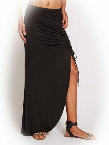 guess skirts. G by GUESS Women's Alauna Asymmetrical Skirt. #skirts