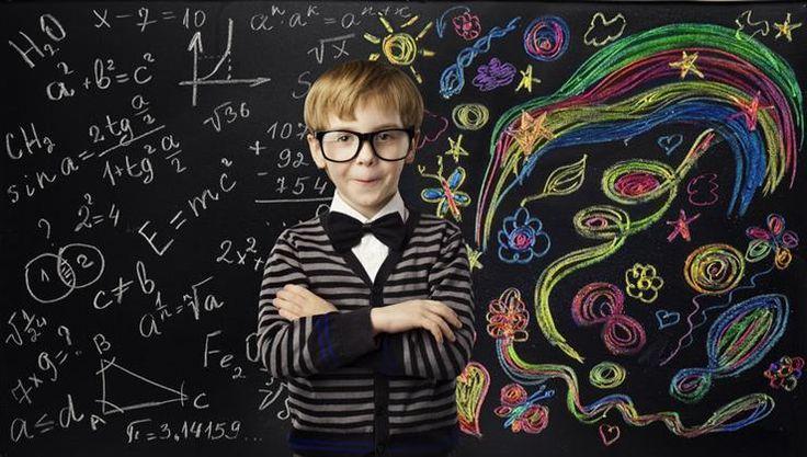 A pszichológusok gyakran mérik a kreativitást különböző gondolkodási feladatokkal. Most pedig bebizonyították: a kreatív emberek máshogy látják a világot.