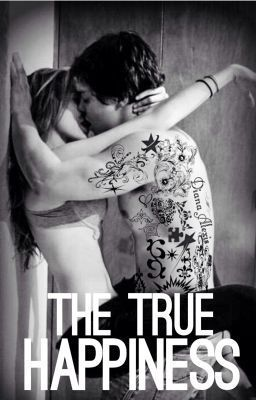 "Read ""The True Happiness (Versión en español)"" #wattpad #teen-fiction #fanfiction"