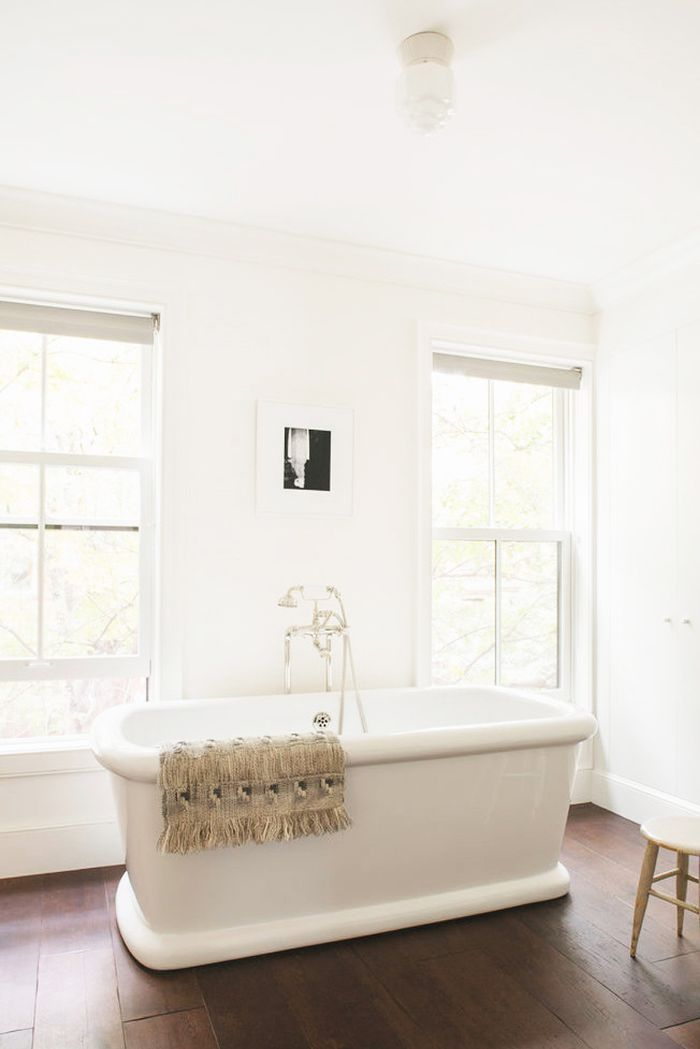 to make our case for minimalist bathroom design we rounded up 10 rh pinterest com
