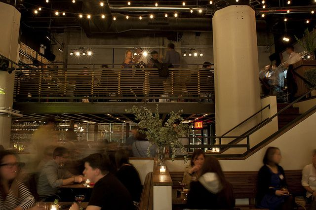 Yelp Brooklyn Gets Down at Atrium Dumbo! by Yelp.com, via ...