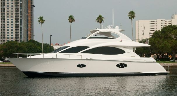 Lazzara 68 Motor Yacht - http://boatsforsalex.com/lazzara-68-motor-yacht/ -                                       US$1,700,000  Year: 2005Length: 68'Engine/Fuel Type: TwinLocated In: West Palm Beach, FLHull Material: FiberglassYW#: 15344-2690401Current Price: US$1,700,000 This low hour Lazzara 68' offers everything the experienced yachtsman ...
