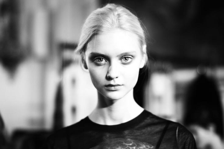 Nastya Kusakina (Women)Matthew Williamson