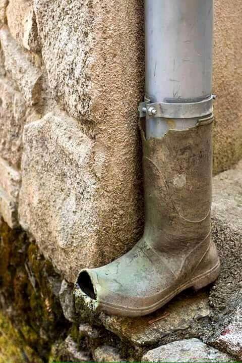 Boot detour