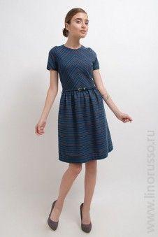 #autumn2015 #winter2015 #LinoRusso #dress #woolen #платье #РусскийЛён