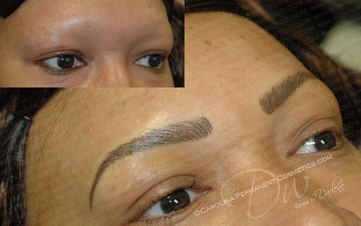 Celebrity Brows and Lashes - Charlotte, NC | Groupon