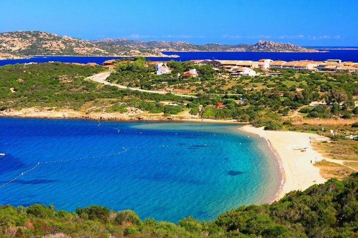 Palau Sardinia, Italy.  Used to go to this beach all the time. Many good memories here!!!!!!
