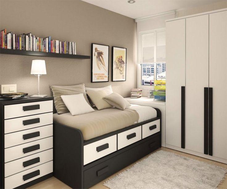 Great ... Boys Small Bedroom Ideas