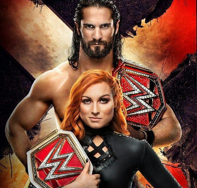 Pin By Jay Stone On Wrestling Becky Wwe Wwe Seth Rollins Wwe Female Wrestlers