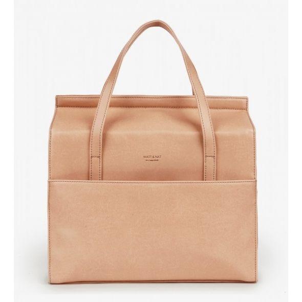 MATT & NAT // Hemlock Vintage Handbag in Nature // £75 SALE