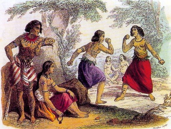 single bbw women in captain cook An account of captain cook's death in hawaii is given cannibalism in polynesia: women and children were the principal victims of these inveterate cannibals.