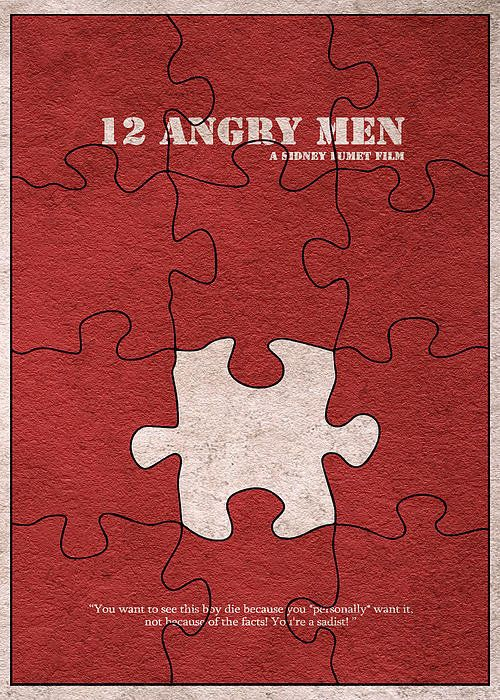 12 Angry Men Film Notes