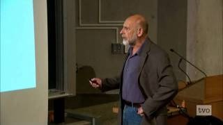 The Universe As A Hologram (by Leonard Susskind, Stanford)  Plumber turned scientist, describes black holes as water down a drain.