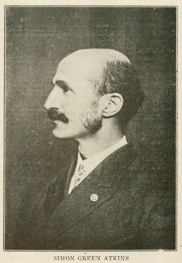 Simon Green Atkins