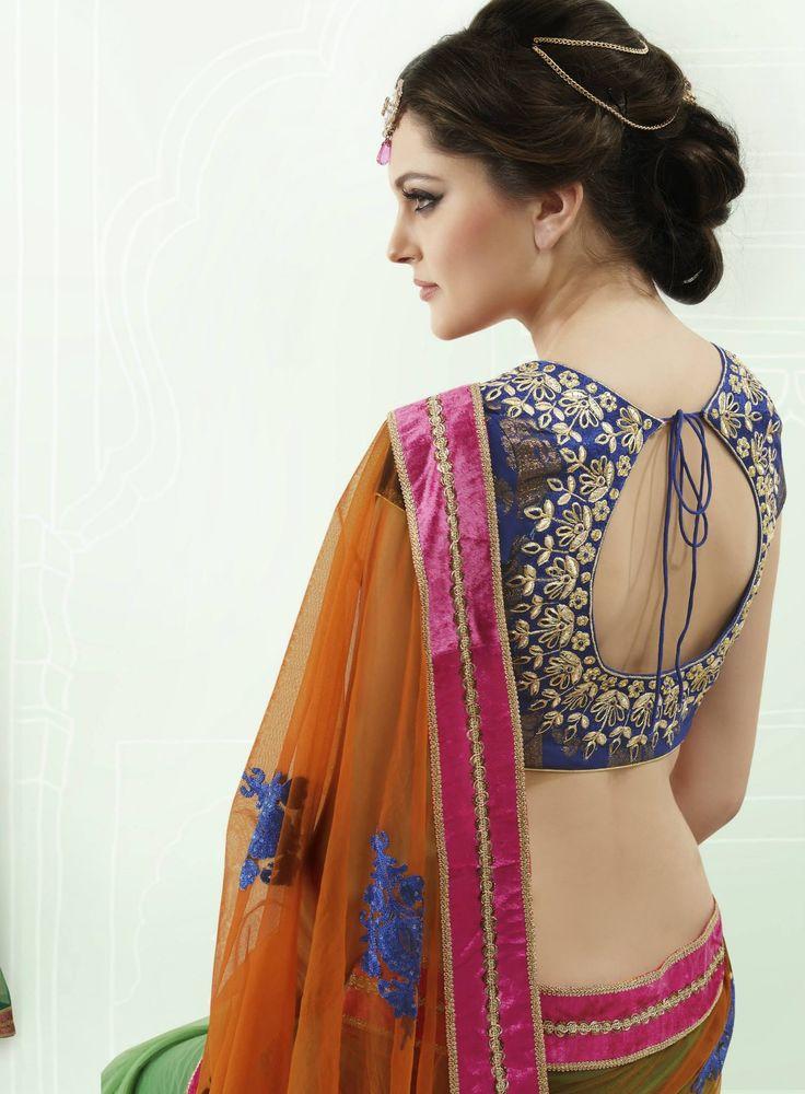 Beautiful Choli.
