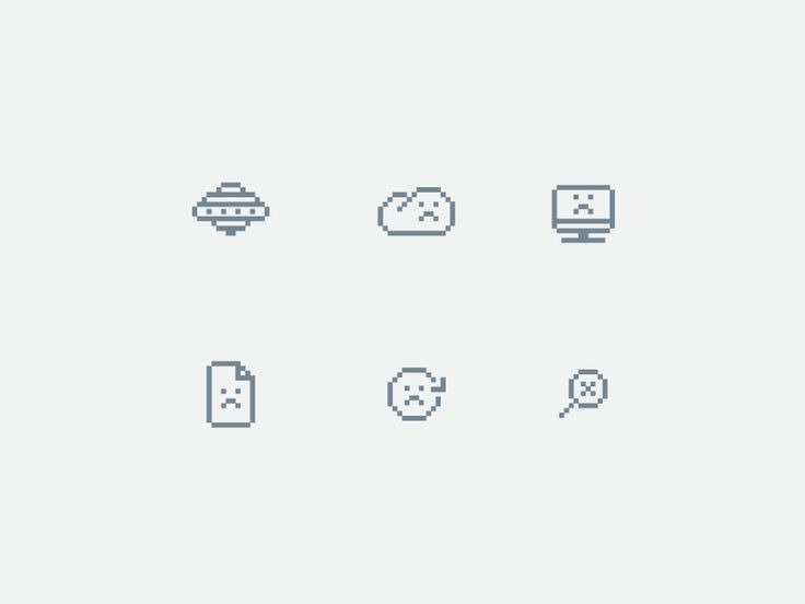 Errors  - Best #icons http://iconutopia.com/best-icons-of-the-week-week-18/