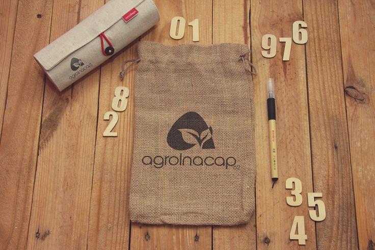 AgroInacap 62 on Behance