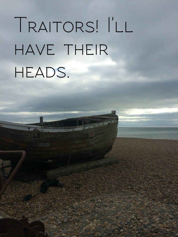Community: If King Joffrey Baratheon Quotes Were Motivational Posters