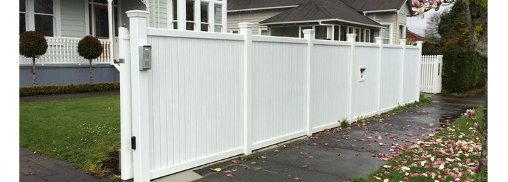 Image result for new zealand villa fences