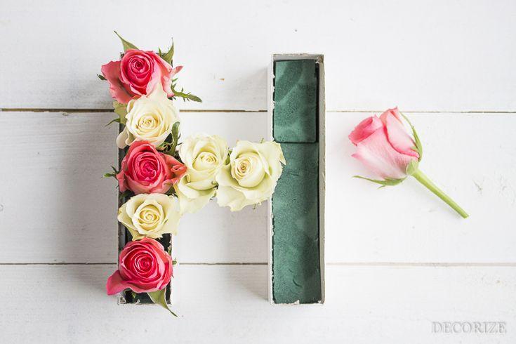oltre 25 fantastiche idee su fiori recisi su pinterest giardino di fiori coltivare i fiori e. Black Bedroom Furniture Sets. Home Design Ideas