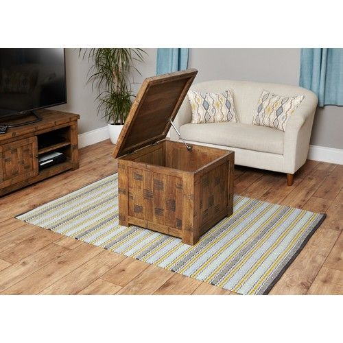 Lola Coffee Table With Storage: 17 Best Images About Heyford Rough Sawn Range On Pinterest