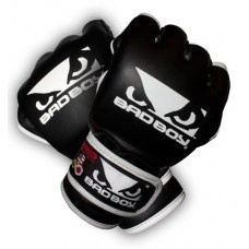 Bad Boy MMA Gloves Pro Series - Black *NEW*
