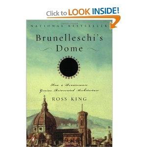 Ross King's best book