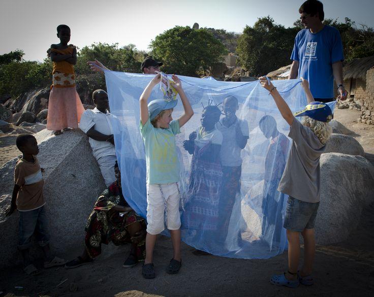 United Against Malaria