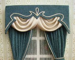 miniature drapes - Google Search