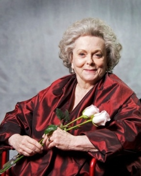 Shirley Douglas - Weyburn, Saskatchewan Renowned actress, mother of Keifer Sutherland, and daughter of Tommy Douglas, founder of universal healthcare in Canada.