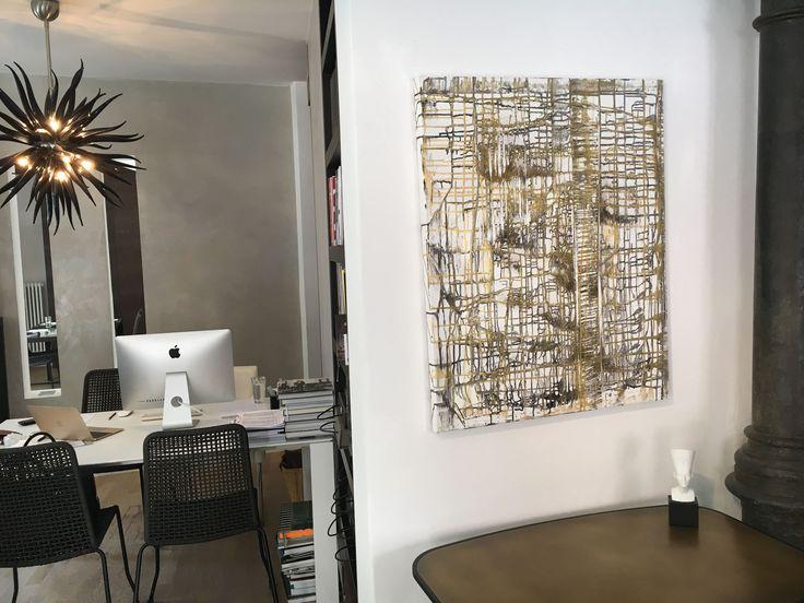 Die besten 25+ Acrylbilder kaufen Ideen auf Pinterest Schwarz - wohnzimmer bilder abstrakt