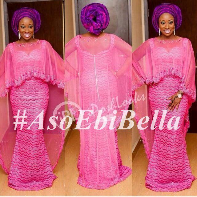 BellaNaija Weddings presents #AsoEbiBella – Vol. 89