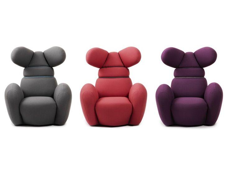 M s de 1000 ideas sobre sillones de orejas en pinterest - Sillon con orejeras ...