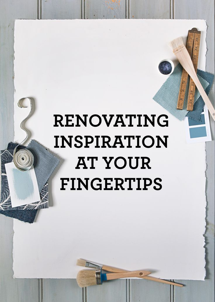 5 free apps to put some punch into your home renovation